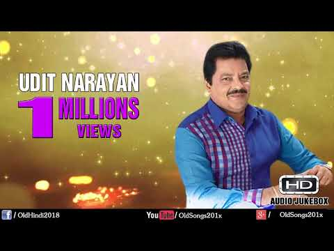 Udit Narayana-  Top Hindi Songs 2018 by Entertainment Is Here