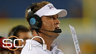 FAU is a career-defining job for Kiffin | 1 Big Thing | SC with SVP | September 1, 2017