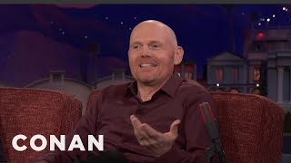Bill Burr: 50 Is Not The New 40  - CONAN on TBS