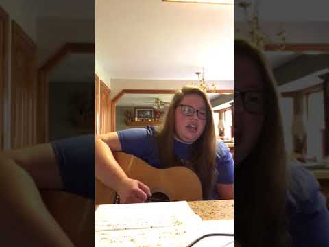 Marry Me by Thomas Rhett (female version)