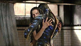 The Shape Of Water - Bathroom Love Scene HD 1080i