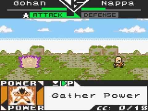 Let's Play Dragon Ball Z: Legendary Super Warriors - Part 2 - The Fierce Saiyan! Gohan's Deathmatch video