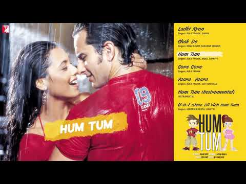 Hum Tum - Audio Juke box