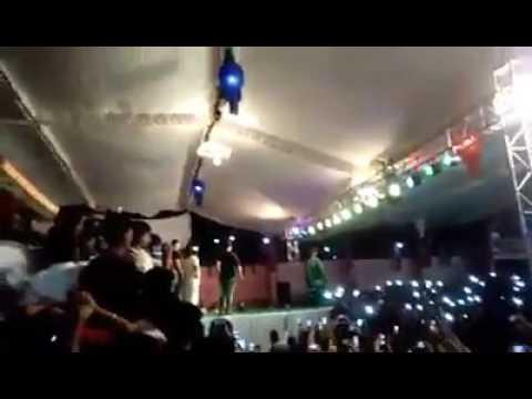 Sapna choudhary Gwalior live show in Full masti part 2