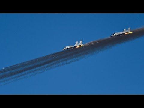 Российские летчики стали победителями конкурса «Авиадартс»