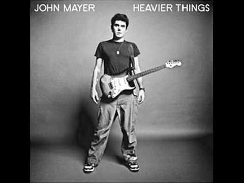 John Mayer - Sucker
