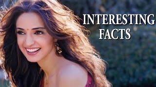 Sanaya Irani Unknown Interesting Facts