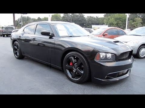 2006 Dodge Charger SRT-8 Custom Start Up, Exhaust, and In Depth Tour