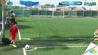 Ước mơ của bé - Tập 09(Cầu thủ bóng đá)
