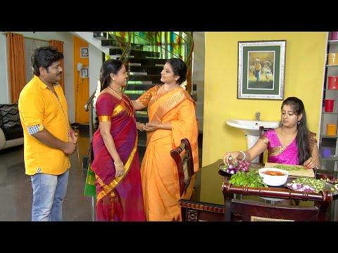 Priyamanaval Episode 205, 19/09/15