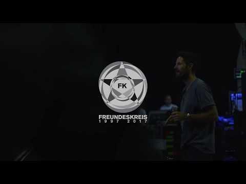 Freundeskreis Tour Trailer 1997 2017