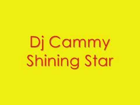Dj Cammy - Shining Star video