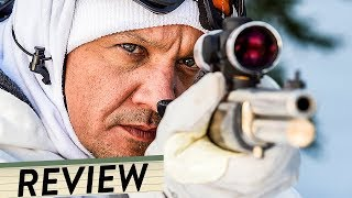 WIND RIVER | Review & Kritik inkl. Trailer Deutsch German