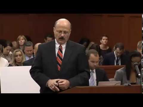 George Zimmerman Trial - Day 3 - Part 3