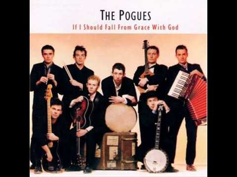 The Pogues - Streets Of Sorrow Birmingham Six
