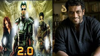 'Robot 2.0's Shooting Delayed Because Of The Cyclone | Anurag Basu Alleged Of Being A Liar
