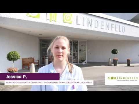 Lehrstelle Als Assistent/-in Gesundheit Und Soziales Im Lindenfeld