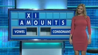 Rachel Riley - Countdown 74x092 2016,05,27 1511c