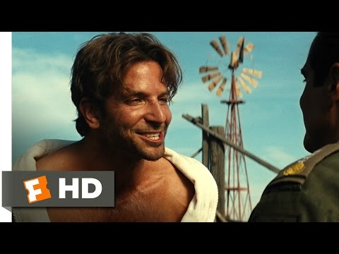 The A-Team (1/5) Movie CLIP - Alpha Mike Foxtrot (2010) HD