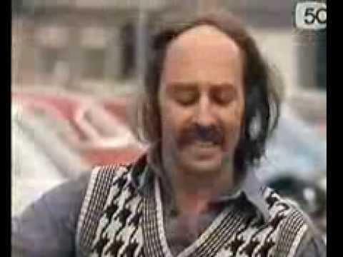 Dimitri van Toren - Hé kom aan (1973)