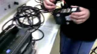 Sound/Camera Recording CT1B (PART 2)