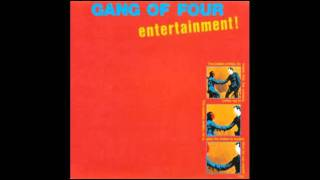 Watch Gang Of Four I Found That Essence Rare video