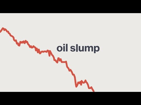 Unsure Why Oil Is in the News? This Video Explains It