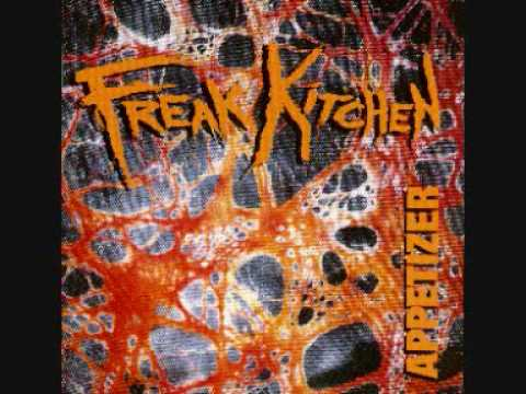 Freak Kitchen - Blind