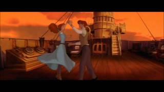 Les valses de Vienne - François Feldman ( AMV Disney )