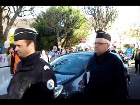 Adsav! PPV à Brest accueille Jean-yves Le Drian