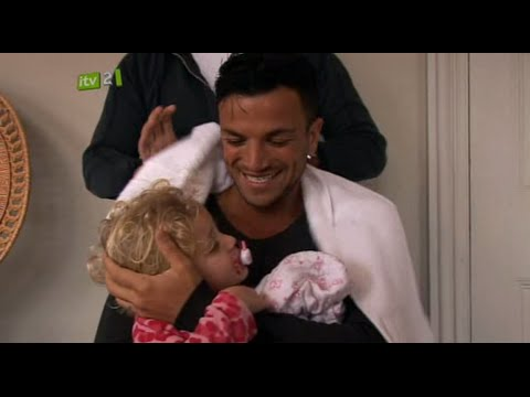 Peter Andre The Next Chapter - Series 2 Episode 1