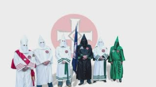 Ku Klux Klan recruits New Mexicans to join group