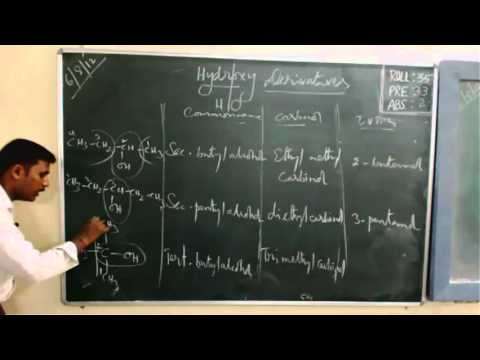 TN Std. 12 Chemistry - 16. Hydroxy Derivatives - 16.1--16.3 (1).mp4