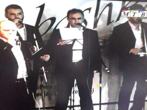 BEKIM DEARI (RAMAZANI NA BASHKON ) 2010 LIVE