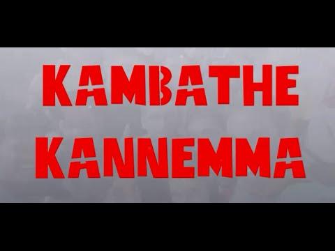 kambathe Kannemma Malaysia Tamil Movie 2015 video