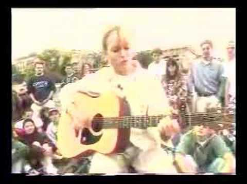 Juliana Hatfield - My Sister (1993) Video