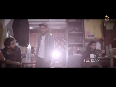 Khaab Akhil covered video with hindi lyrics