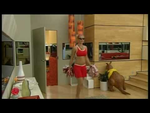 Big Brother 4 Australia Daily Show #16 - Part 1