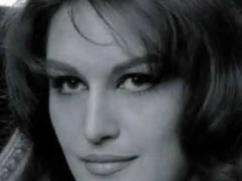 Dalida - Paroles...Paroles...