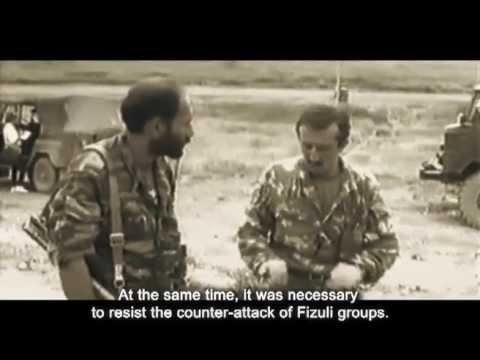 Film Arcaxyan Paterazmi Masin - The Volunteer