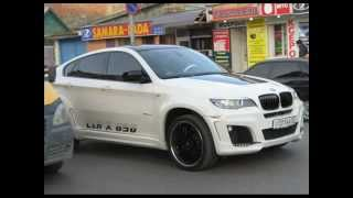 машины дагестана тюнинг VIP the best tuning cars Dagestan