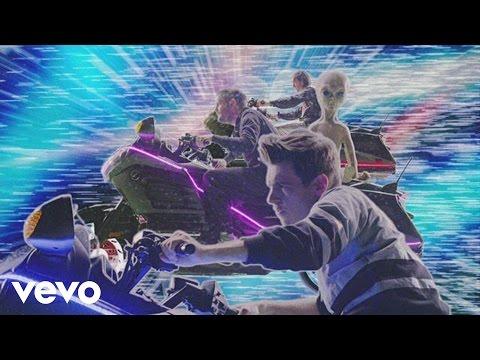Klaxons - Show Me A Miracle