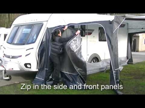 Streetwize Portable Pressure Washer Swpw Quick Product Demo
