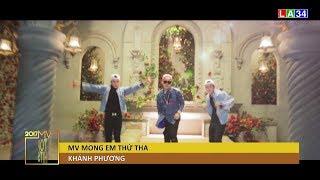 MV TOP HITS - Tháng 8 - Ca sĩ Khánh Phương | LATV