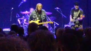 Walter Trout Me My Guitar And The Blues Blues Paradise Næstved 2 November 2018