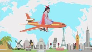 芦田愛菜「ふぁいと!!」MUSIC VIDEO short ver.