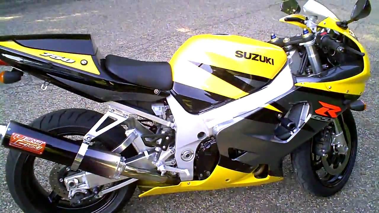 Suzuki R Specs