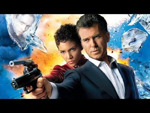 007 REVIEWS Die Another Day (2002) AKA RANT