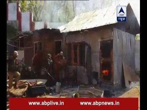 Here is all the updates of Handwara clash in Jammu & Kashmir
