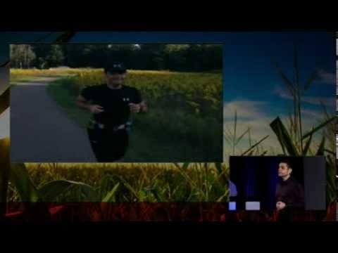 The weight-loss mind: Al Parsai at TEDxChathamKent